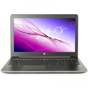 HP Zbook 15 i7-4800MQ 16GB 256SSD DVDRW Win 10 PRO K2100