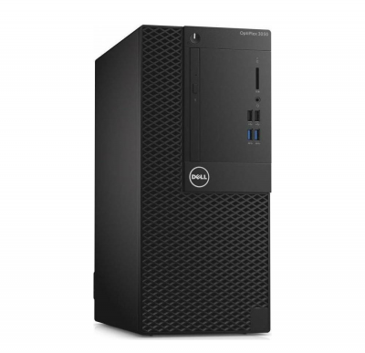 Dell Optiplex 3050 Tower i7-6700 16GB 480GB SSD + 1TB Win 10 PRO