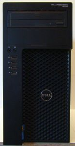 Dell Precision T1700 i3-4150 8GB 500GB W7P