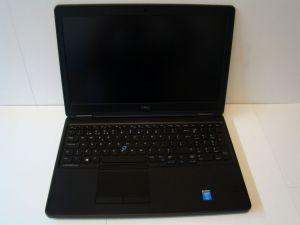 Dell Latitude E5550 i7-5600u 8GB 256SSD Full HD Win10 PRO