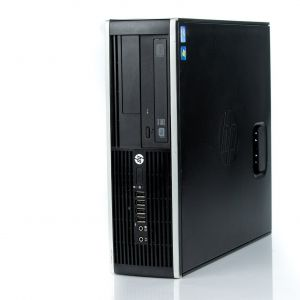 HP Elite 8200 Desktop i5-2500 4GB 128SSD Win 10 PRO