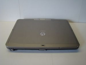 HP Elitebook 2740P i5-540M 4GB 160GB SSD W10P