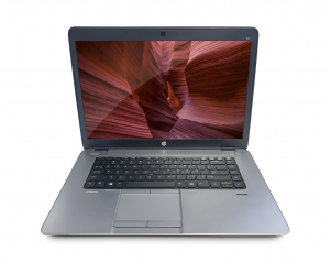 HP Elitebook 850 G1 i5-4210u 8GB 240SSD W10P