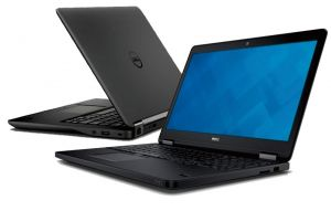 Dell Latitude E7250 i5-5300u 8GB 256SSD Win 10 PRO