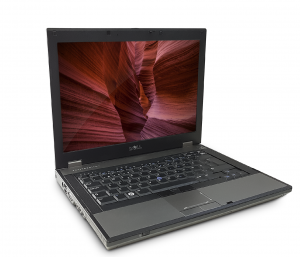 Dell Latitude E5410 i5-M560 4GB 120GBSSD DVDRW Win 7 PRO