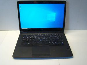 Dell Latitude E7470 i5-6300u 16GB 256SSD FullHD Win 10 PRO